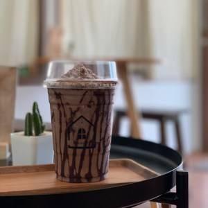 Haus Cafe (เฮ้าส์ คาเฟ่) Bang mea nang