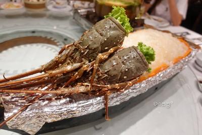 กุ้งมังกร