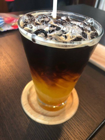 กาแฟยูสุ