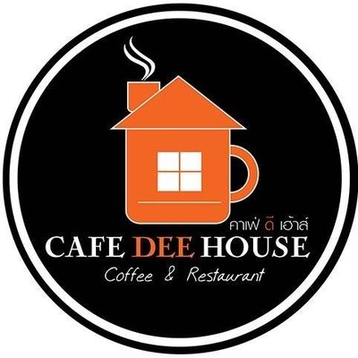 CAFE DEE HOUSE - Bangsaen