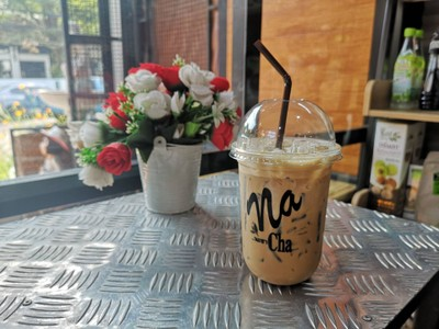 Nana cafena