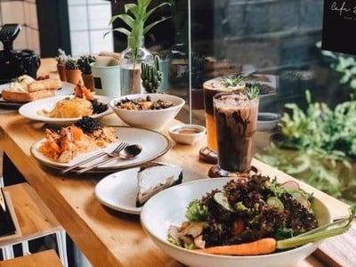Cafe2all (คาเฟ่ ทู ออล) เสนานิคม