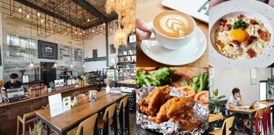[รีวิว]The Portal Coworking & Coffee ชลบุรี นั่งทำงานในบรรยากาศสุดชิล