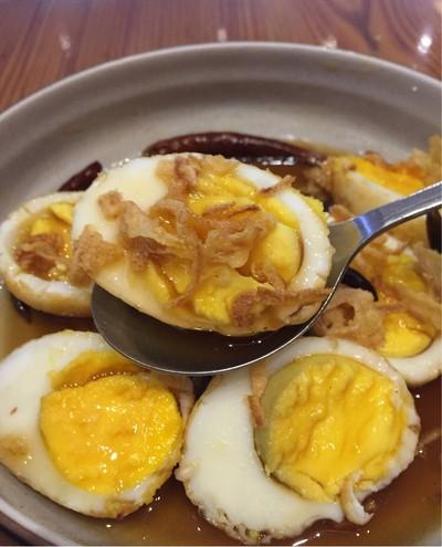 ไข่ลูกเขย (มังสวิรัติ)