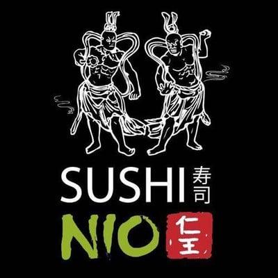 Sushi Nio (ซูชิ นิโอะ) ประชาชื่น