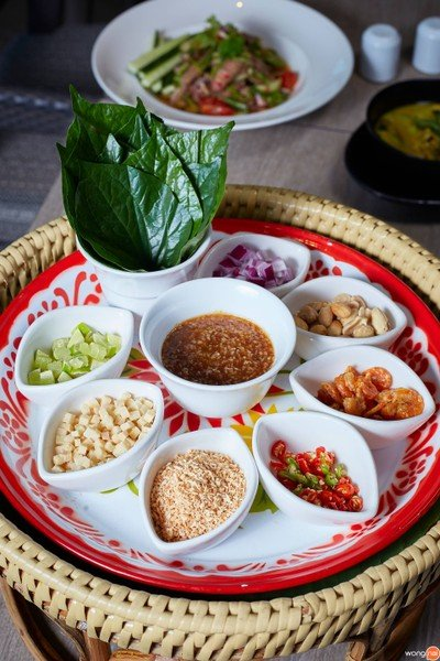 Amaya Food Gallery ( Amari Pattaya )