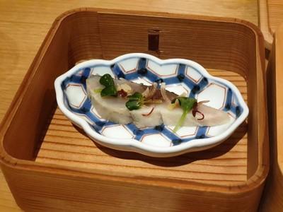 Sashimi 3 อย่าง