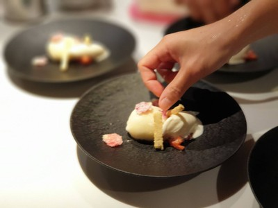 Tofu Dessert