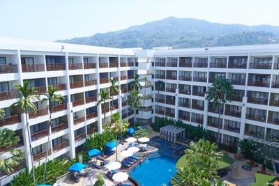 Deevana Plaza Phuket-Patong (Deevana Plaza Phuket-Patong)