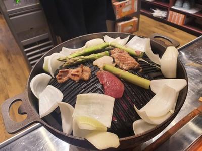 Sapporo Genghis Kan Main Shop