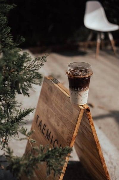 TAEMICK cafe' and garden (เตมิก คาเฟ่ แอนด์ การ์เด้นท์) เตมิก คาเฟ่ แอนด์ การ์เด้นท์