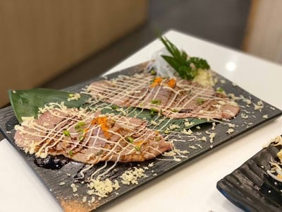 Tenjo Sushi & Yakiniku Premium Buffet (เท็นโจ) The Avenue Ratchayothin