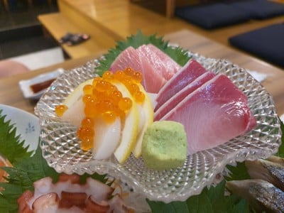 Hokkaido restaurant Genshiyaki Silom