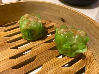 猪肉烧卖/Pork Dumplings /จีบหมู