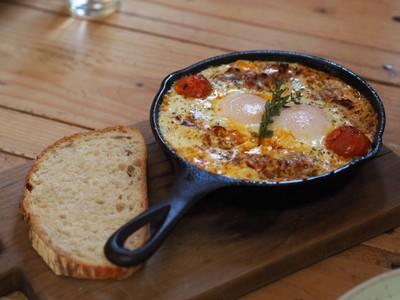Baked Egg##1