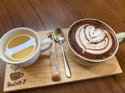 Yuu Cafe'