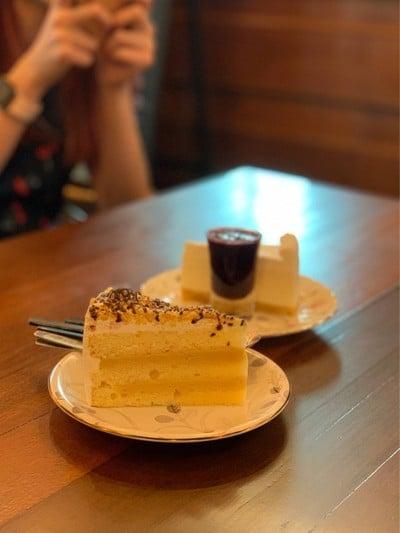 Cafe De Shi