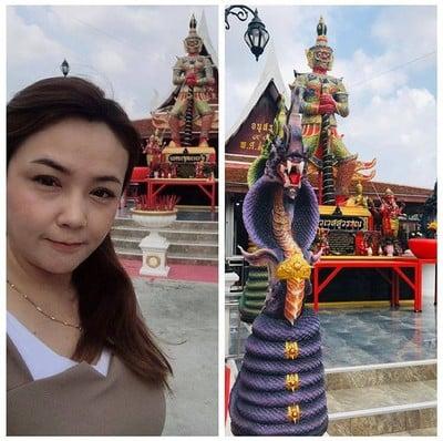 วัดสัมมาชัญญาวาส (Wat Sammachanyawat)