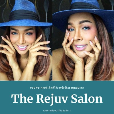 The Rejuv Salon