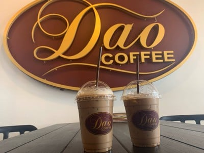 Doa Coffee