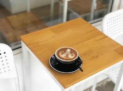 Pearl Ubon Coffee Brew (เพิร์ลอุบลคอฟฟี่บรูว)