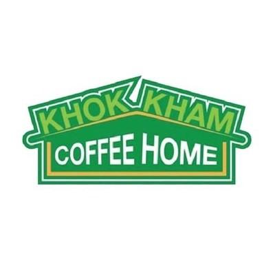 KHOKKHAM Coffeehome (โคกขามคอฟฟี่โฮม@สมุทรสาคร)