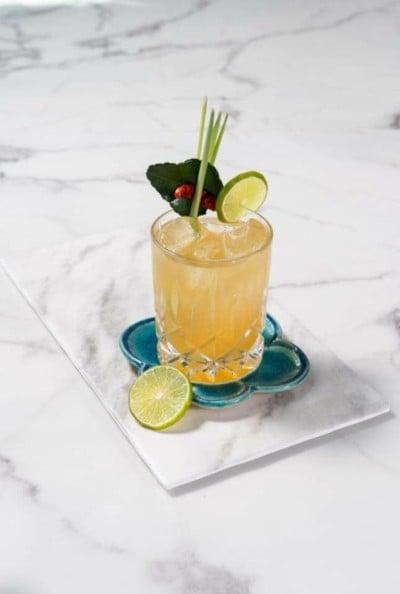 Cocktail ต้มยำ แซ่บบบบมาก