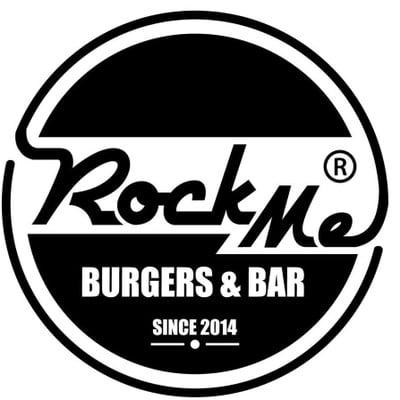Rock Me Burgers & Bar (ร๊อค มี เบอร์เกอร์ แอนด์ บาร์) ลอยเคราะห์