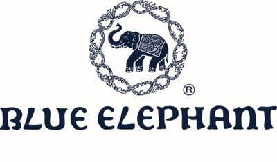 Blue Elephant  บ้านพระพิทักษ์ชินประชา ภูเก็ต