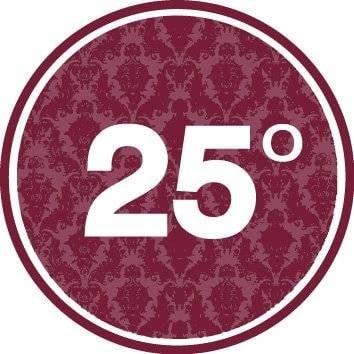 25 Degrees Bangkok (ทเวนตี้ไฟว์ ดีกรี)