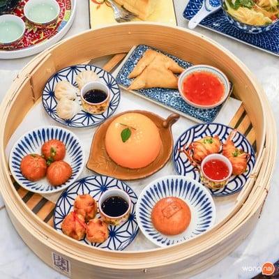 Lhong Tou Cafe (หลงโถว คาเฟ่) เยาวราช