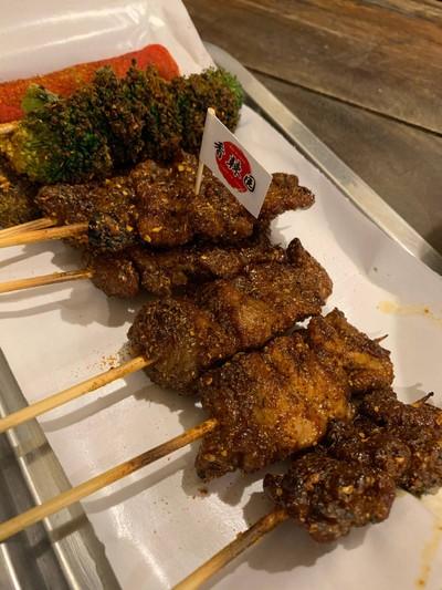 เนื้อวัวโคขุน(หมัก)