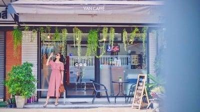 VAN CAFFE' At Seri1 (VANN CAFFE' At Seri1)