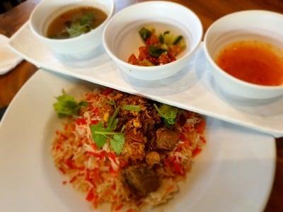 เนื้อแท้ มีนบุรี-หนองจอก