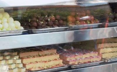 Punjab Sweets (ปันจาบสวีท) Phahurat