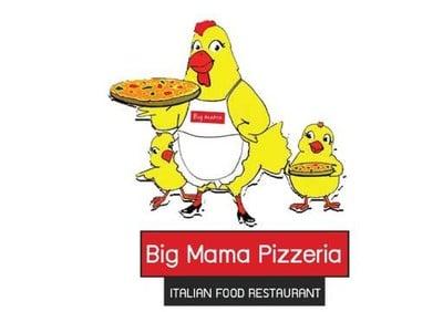 Big Mama Pizzeria (บิ๊ก มามา พิซเซอเรีย)