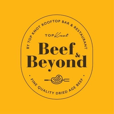 Beef & Beyond by TopKnot
