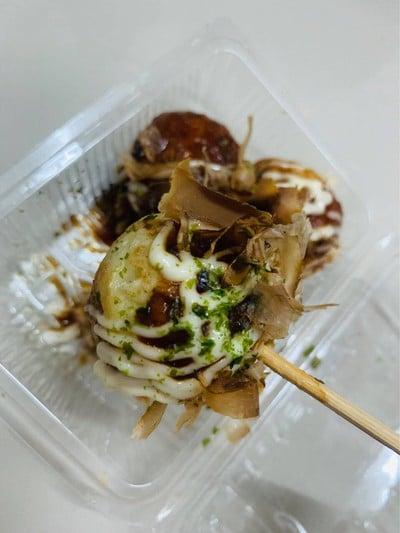 marui takoyaki (มารูอิ ทาโกะยากิ)