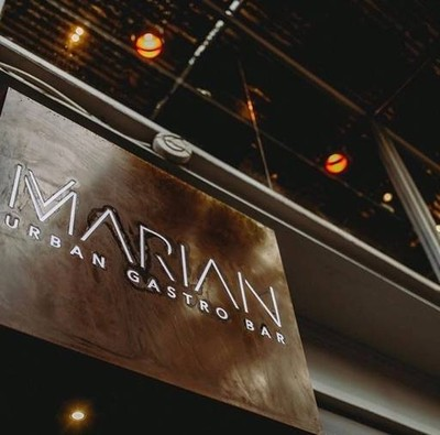 Marian Urban Gastro Bar (by Lobster & Oyster)