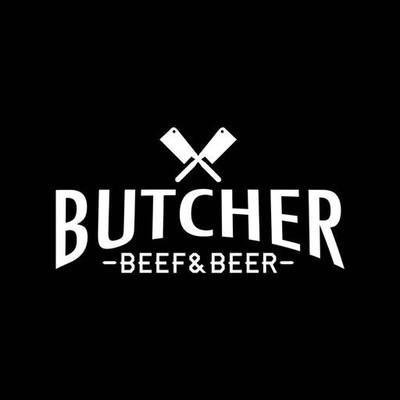 BUTCHER BEEF&BEER สาขาเจริญราษฎร์ (บุชเชอร์บีฟแอนด์เบียร์) เจริญราษฎร์