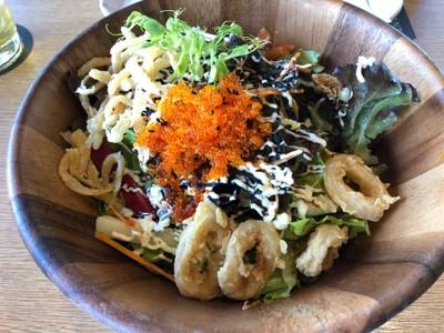 Shichi Salad (SIZE M)