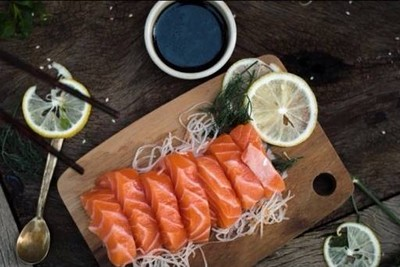 SalmonHouse