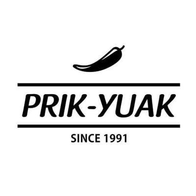 พริกหยวก Prik-Yuak Thai Cuisine (พริกหยวก)