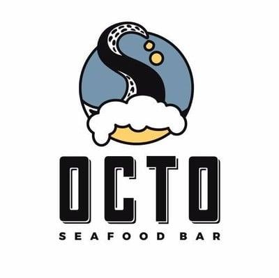 Octo Seafood Bar (ออคโต้ ซีฟู้ด บาร์)