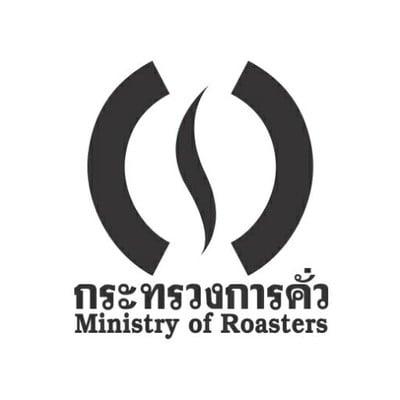 Ministry of Roasters กระทรวงการคั่ว