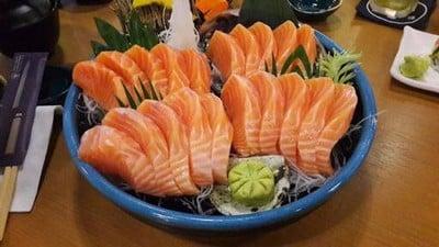 Shinsen japanese cuisine