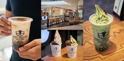 [รีวิว] FUKU Matcha เอาใจสายชาเขียวจากเกียวโต ชานมก็มี ซอฟต์ครีมก็มา!