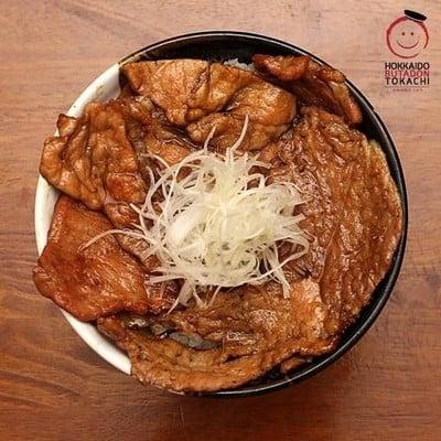 Tokachi สาขาสีลม