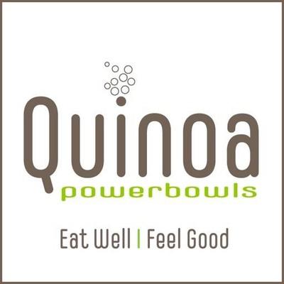 Quinoa Healthy Power Bowls อาหารเพื่อสุขภาพ