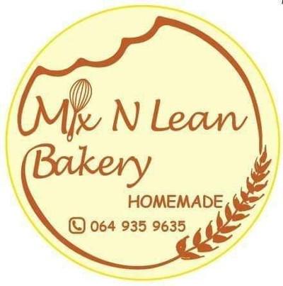 Mix N Lean Bakery & Food - Homemade